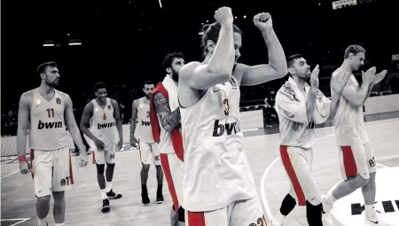 We Are Olympiacos… Again!