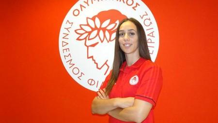 «Επιτυχίες αντάξιες της δυναμικής του Ολυμπιακού»