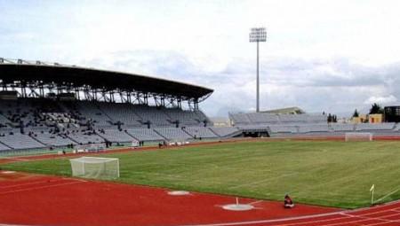 Γήπεδο ντροπή για το ελληνικό ποδόσφαιρο (pics)