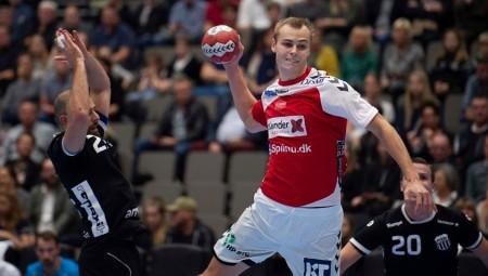 Το πανόραμα του EHF Cup