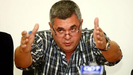 Ο Βασιλακόπουλος έκοψε διαιτητές γιατί ζητάνε τα δεδουλευμένα τους (pic)