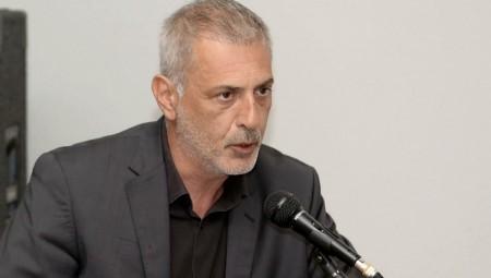 Γιάννης Μώραλης: «Με το νέο έτος δεν θα έχουμε έργα τραμ»