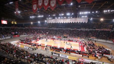 Το πρόγραμμα της 8ης αγωνιστικής της BasketLeague (pic)