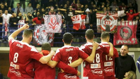 «Κόκκινη» και η Αλεξανδρούπολη!