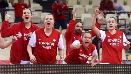 Όμορφη κίνηση από τον Ολυμπιακό!