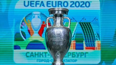 Στις 13:00 η κλήρωση για τα προκριματικά του Euro 2020