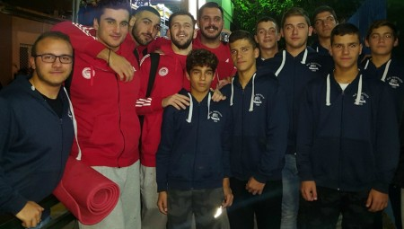 Ομάδα-πρότυπο ο Πρωταθλητής Ευρώπης! (pics)