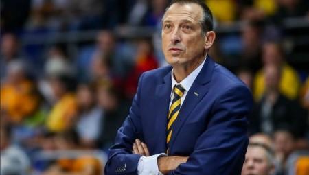 Η Γκραν Κανάρια άλλαξε προπονητή