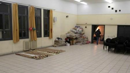 Δήμος Πειραιά: Θερμαινόμενοι χώροι για τους πολίτες