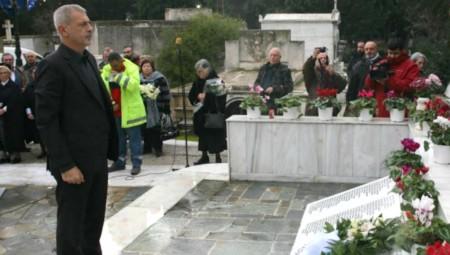 Μώραλης: Τιμούμε την μνήμη των θυμάτων του βομβαρδισμού του Πειραιά