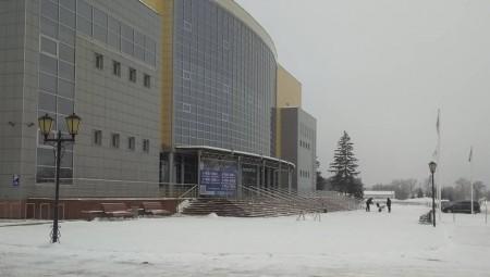 Πρωινή προπόνηση στο Κουρσκ (pics)