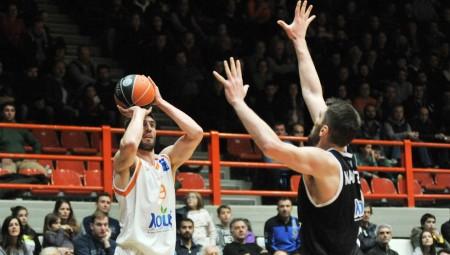 Το πανόραμα της Basket League (Day 16)