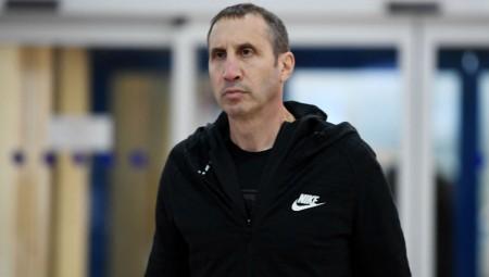 «Δεν είναι Μπλατ-Σφαιρόπουλος αλλά Ολυμπιακός-Μακάμπι»