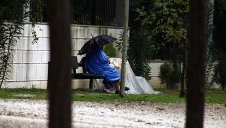Θερμαινόμενοι χώροι στον Δήμο Πειραιά