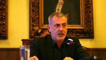 Μώραλης: Η επένδυση του ΟΛΠ έχει θετικά και αρνητικά στοιχεία για τον Πειραιά