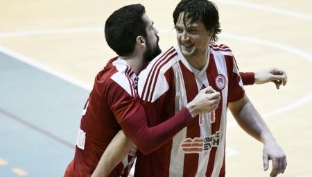 Στη Θεσσαλονίκη για την τέταρτη νίκη επί του ΠΑΟΚ!