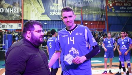 Ο Τερβαπόρτι νίκησε τον Φιλίποφ!