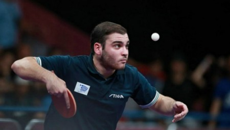Σγουρόπουλος και Χριστοφοράκη στο Παγκόσμιο πρωτάθλημα