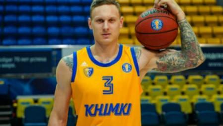 Στην καλύτερη πεντάδα της VTB League ο Τίμα