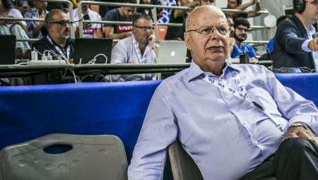Ανακοίνωση για τον Αλέκο Σπανουδάκη θα βγάλει ο Βασιλακόπουλος;