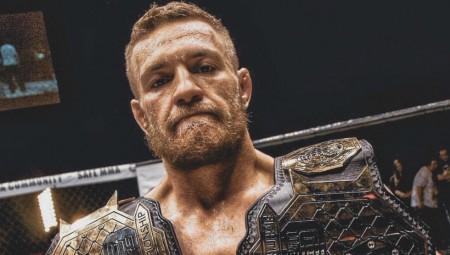 Αποσύρεται από το MMA ο ΜακΓκρέγκορ!
