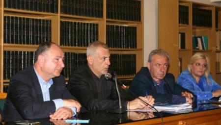 Μώραλης: «Νέα δυναμική για τον Πειραιά από τις επενδύσεις»