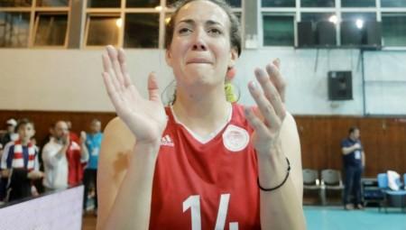 «Στον Ολυμπιακό ήρθα για να παίρνω τίτλους»