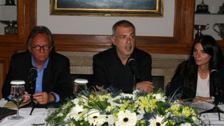 Μώραλης: Σημαντικός θεσμός για τον Πειραιά το East Med Yacht Show