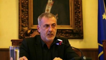 Μώραλης: «Κάνουμε πράξη την προεκλογική μας δέσμευση»
