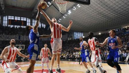 Στο Βελιγράδι βγαίνει ο πρωταθλητής Αδριατικής