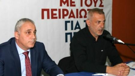 Μώραλης: «Ο Πειραιάς βρίσκεται σε τροχιά ανάπτυξης»