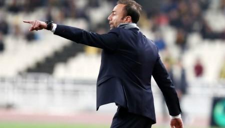 Προπονητής της Αλ Χάττα ο Κόντης
