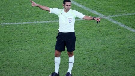 Ο Φενταγί στον τελικό του Κυπέλλου Ελβετίας