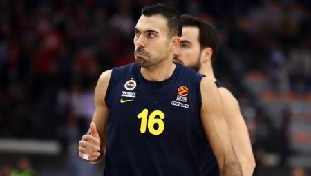 «Σοβαρό ενδιαφέρον του Ολυμπιακού για τον Σλούκα»