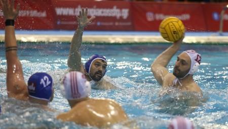 Κόντρα στη Βερόνα, πριν το Final-8