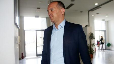 Στο 12ο Παγκόσμιο συνέδριο της Θύρας 7 ο Γιώργος Αγγελόπουλος