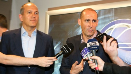 Αποχώρησε ο Ολυμπιακός: «Δεν συμμετέχουμε σε πραξικόπημα»