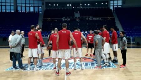 Έφτασε η ώρα της Γ.Σ. της ABA Liga για τον Ολυμπιακό