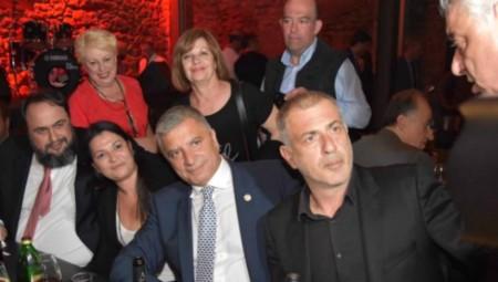 Μεγαλειώδης η εκδήλωση της Σταυρούλας Αντωνάκου στον Πειραιά (pics)