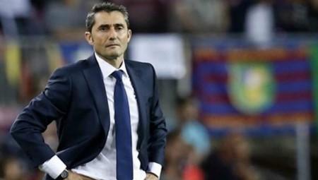 «Ο προπονητής που θέλουμε ο Βαλβέρδε»