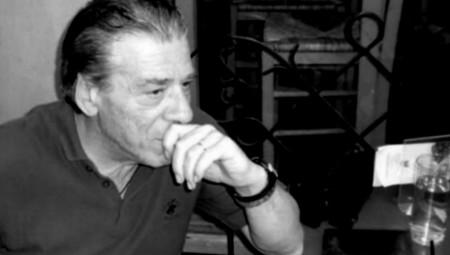 Το Σάββατο (01/06) το τελευταίο «αντίο» στον Νίκο Μορτάκη