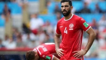 Ετοιμάζεται για τα ματς με την Τυνησία ο Μεριά