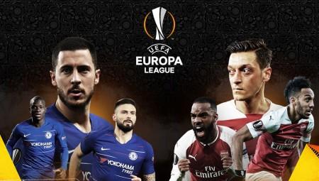 Λονδρέζικο ντέρμπι στον τελικό του Europa League!