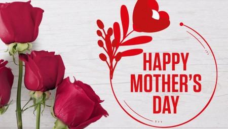 «Χρόνια πολλά σε όλες τις μητέρες του κόσμου» (pic)
