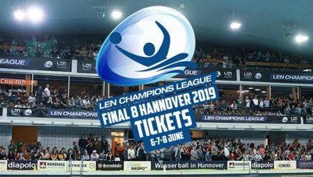 Ξεκίνησαν οι προεγγραφές για τα εισιτήρια για το Final-8