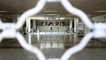 Στάση εργασίας σε Μετρό, Ηλεκτρικό και Τραμ την Παρασκευή (31/5)