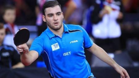 Στους δεύτερους Ευρωπαϊκούς αγώνες ο Σγουρόπουλος!