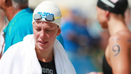 «Ο Ολυμπιακός είναι υπερδύναμη στο κολύμπι»