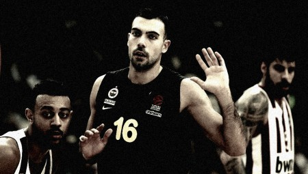 Ολυμπιακός σε Σλούκα: «Εσένα θέλουμε»!