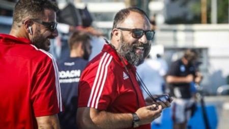 «Υποχρέωσή μας ως Ολυμπιακός να συνεχίσουμε να κατακτούμε πρωταθλήματα»